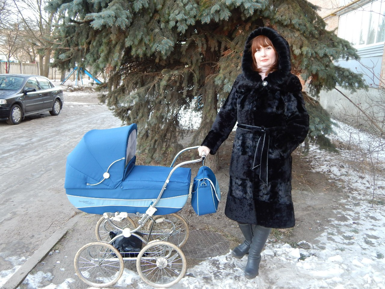 photo from album of Lyubanya Fursa №6