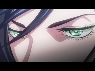 Shuumatsu no Valkyrie: Record of Ragnarok - трейлер