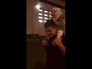 Видео от Светланы Кречетовой