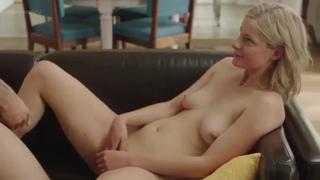 Nackt julia laube Hot Leak