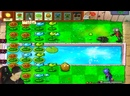 OfficialZelel 🥝 НОВЫЙ ЗОМБИ ПРИЗРАК! МОД СТАРАЯ ВЕРСИЯ! 🔥 Plants vs Zombies Растения против зомби Прохождение