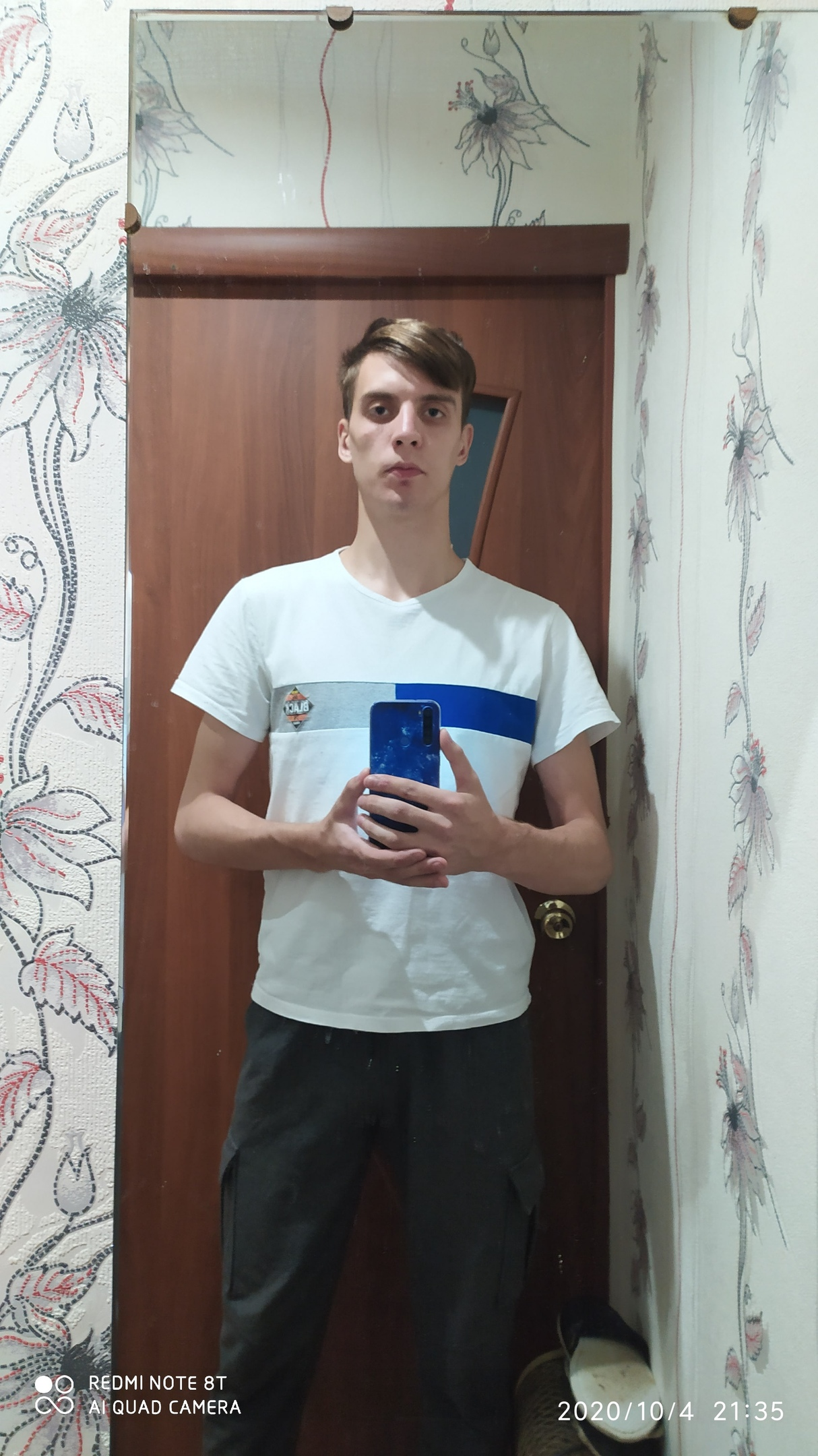 Юрий, 20, Kizel