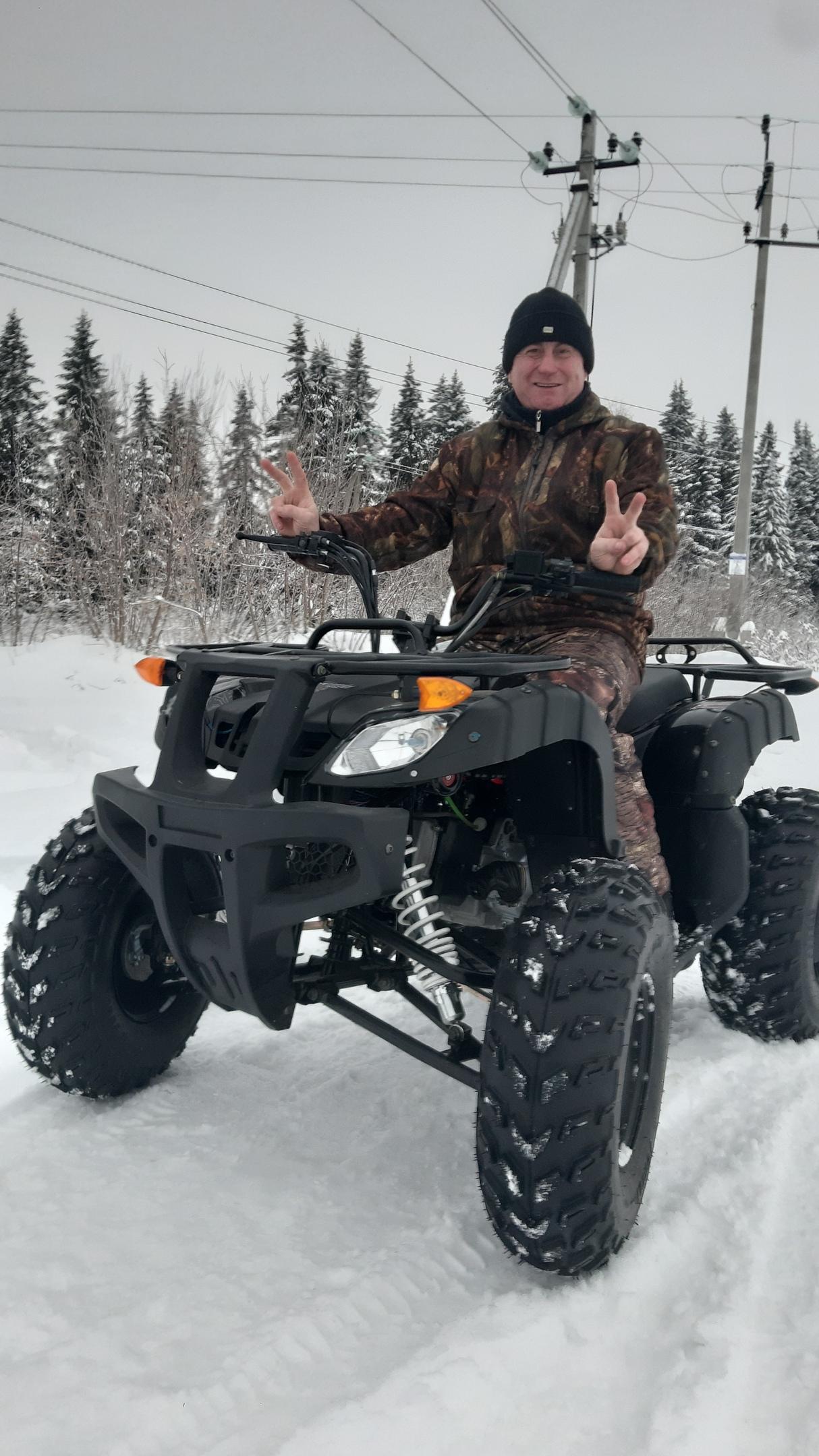 Александр, 44, Nytva