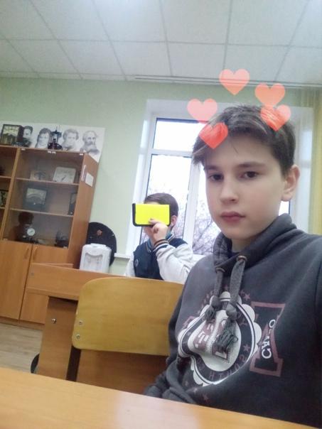 Арсений Левченко, Самара, Россия