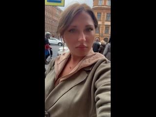 Видео от Ольги Баланиной