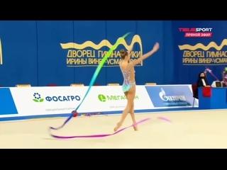● Анастасия Симакова - Лента (многоборье) / Чемпионат России 2021