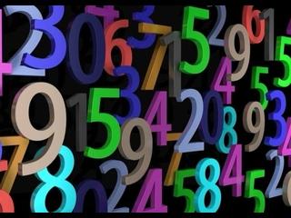 Сеанс по повторяющимся цифрам и числам. НУМЕРОЛОГИЯ. г (Елена и Юлия)