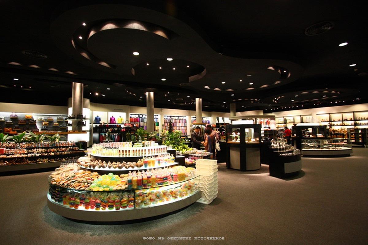 Ювелирная фабрика Gems Gallery в Паттайе фото 23
