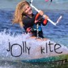 JollyKite школа Кайтсерфинга в Таиланде и Крыму