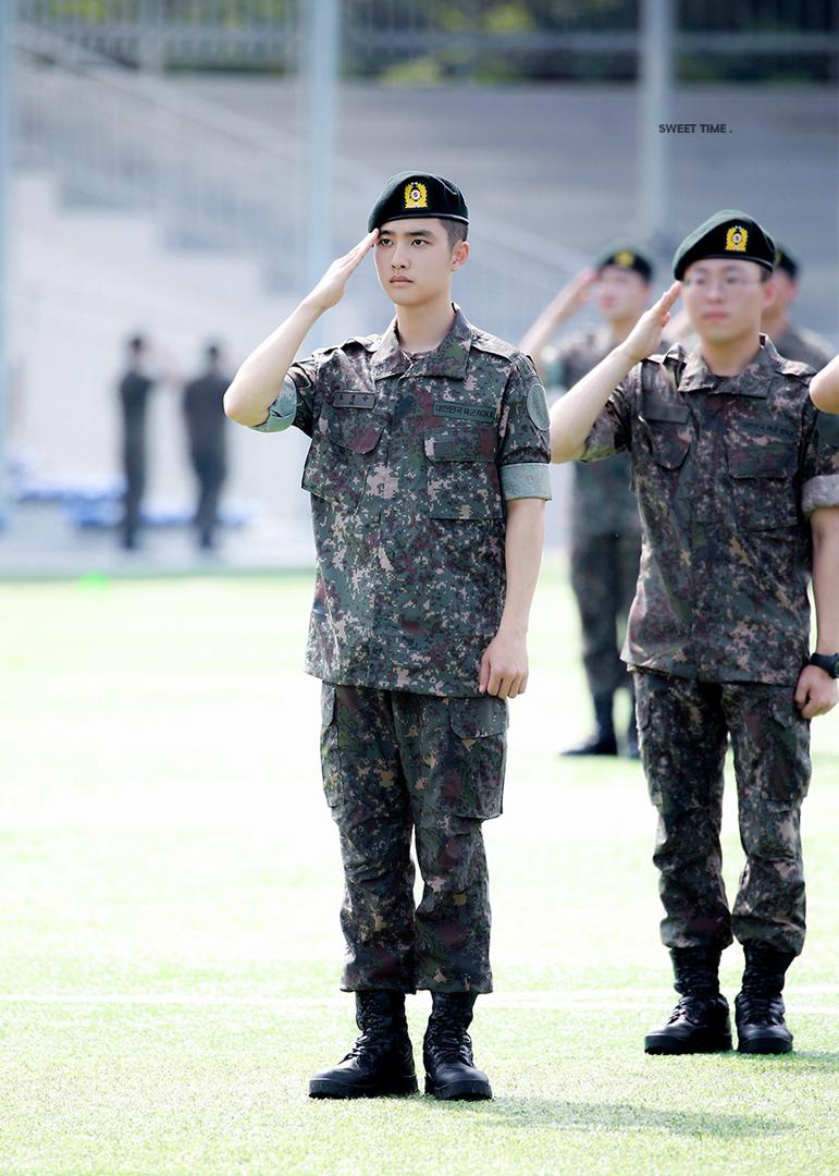 [TRANS] 💭 201123 #EXO #DO #Kyungsoo @  Naver