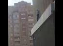 Человек-Паук в Домодедово