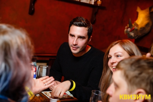 «10.01.21 (Lion's Head Pub)» фото номер 73