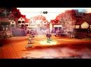 Mr. Брэйнет Омерзительная Восьмёрка - Обзор Octopath Traveler для Nintendo Switch