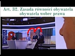 Z.Kękuś PPP 333 Podinsp. łago zgłoś, że TVP S.A. J. Kurskiego nie przestrzega reżimu sanitarnego