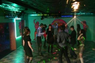 Ночной клуб в кузнецке клуб тактика москве