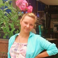 Фотография профиля Анастасии Алексеевной ВКонтакте