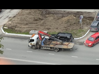 Видео от Городские истории [хатка]. Нижневартовск