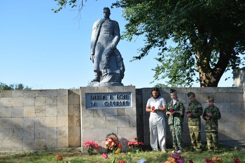 ДЕНЬ ПАРТИЗАН И ПОДПОЛЬЩИКОВ, изображение №28