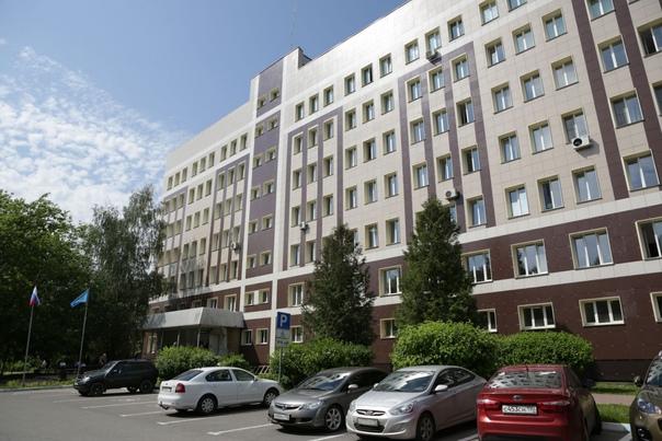 📍Раменскую и Бронницкую больницы объединили в одно...