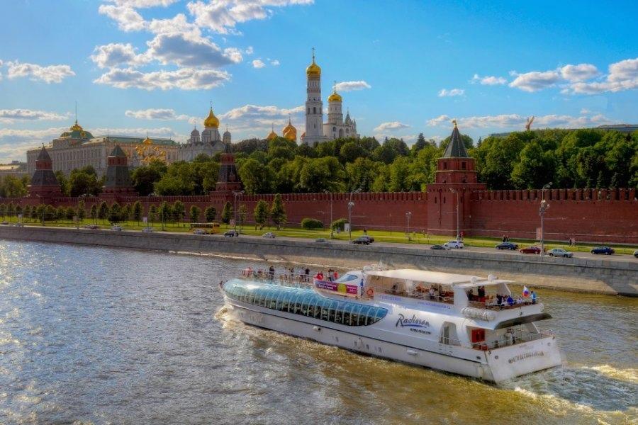 2022-09, Туры в Москву в сентябре, 5 дней (B)