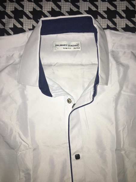 Продам новые рубашки с длинным рукавом, отличного ...