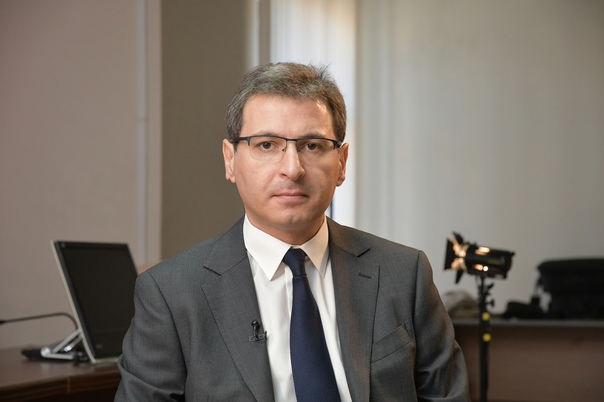 Армен Бенян обратился к жителям области: