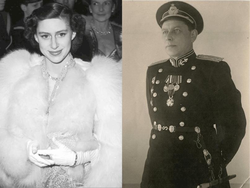 Принцесса Маргарет ухаживала крайне настойчиво: история дерзкого свидания с советским моряком