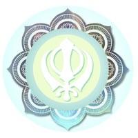 Логотип Kundalini yoga - практика для жизни