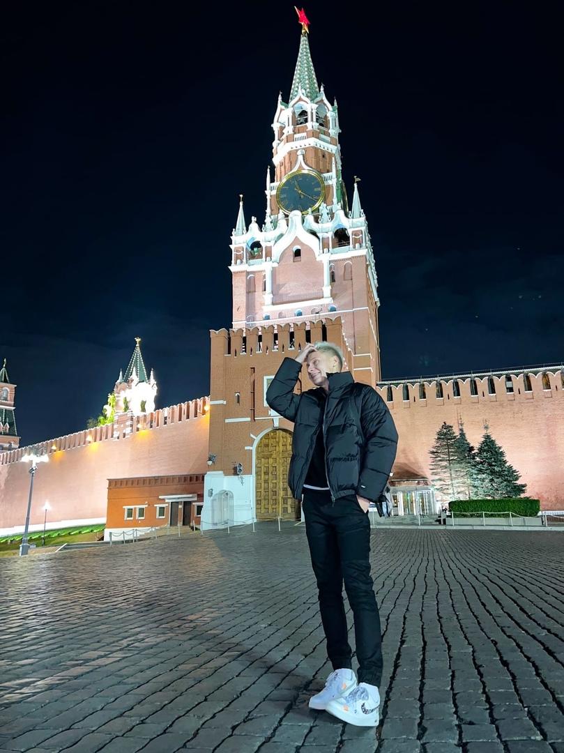 фото из альбома Коли Хорошилова №2