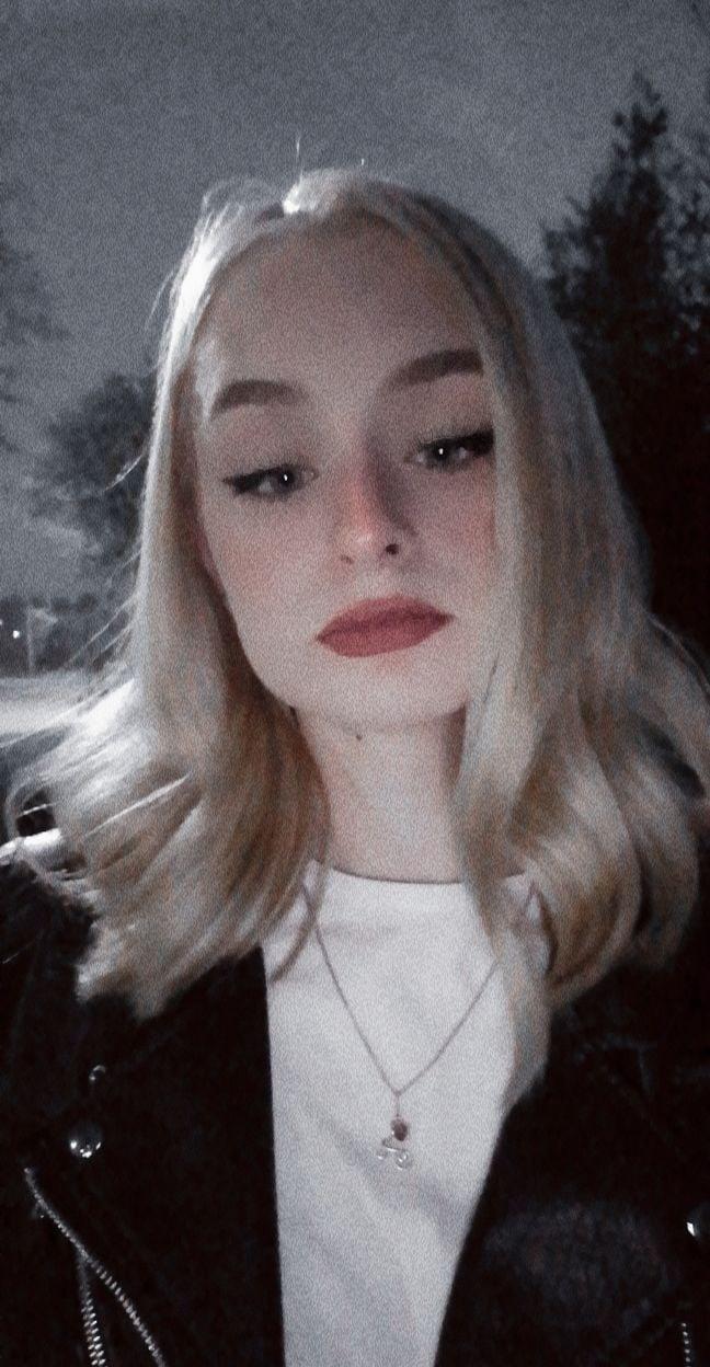 Анита, 18, Mogilev