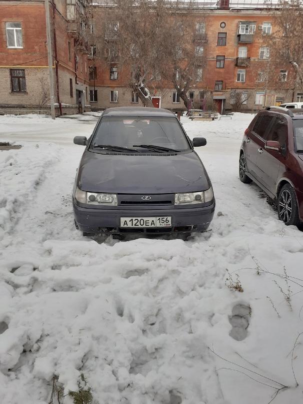 Купить запчастя наваз 2110 просто попал в   Объявления Орска и Новотроицка №16147