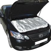 Термо одеяло для двигателя (130 х 80 см)
