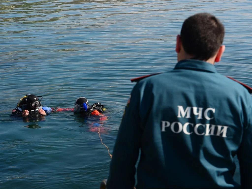 Во время купания утонул 15-летний мальчик.