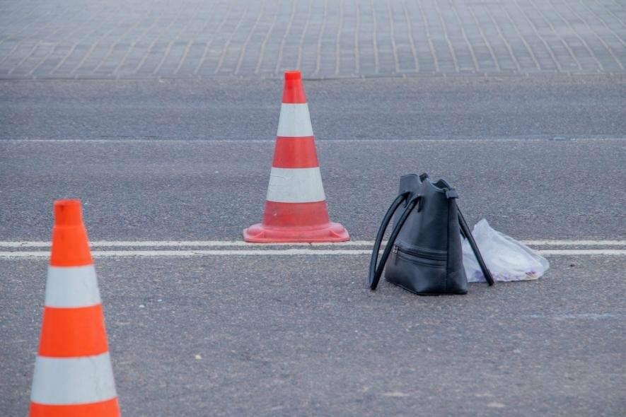 ❗Вчера, на улице А.Невского женщина дважды попала в ДТП  Женщина находилась на проезжей части у дома... [читать продолжение]
