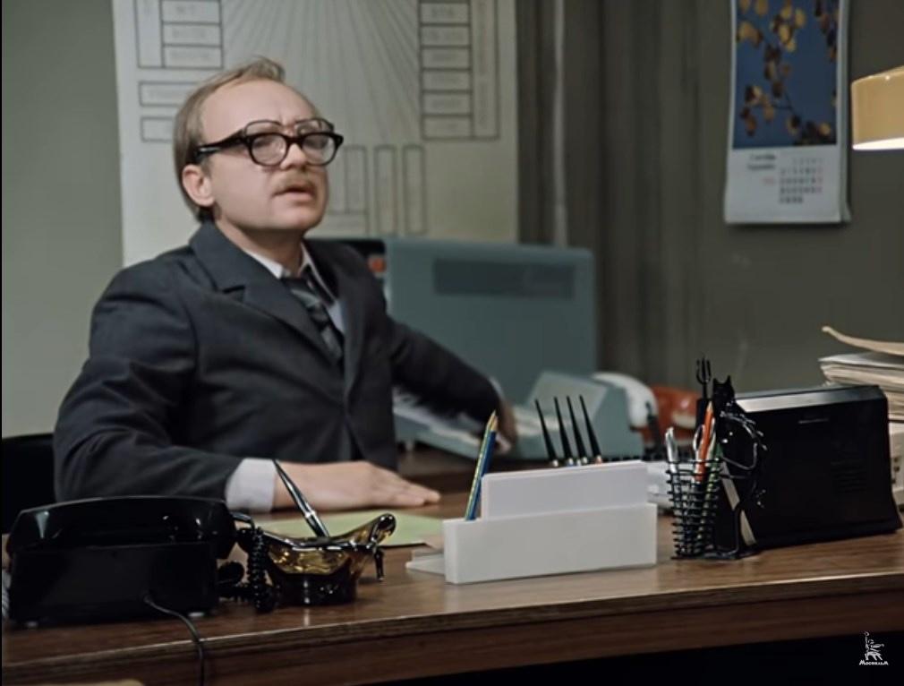 Умер Андрей МягковЕму было 82 года. Предварительная