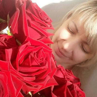 Екатерина Кушеарёва