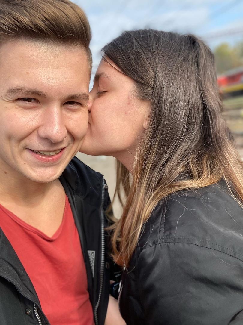 фото из альбома Артёма Доброшенко №2