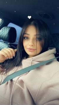 Катя Щемелинина