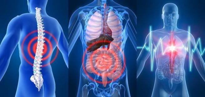 Как наш организм подсказывает нам сигналы о болезни, которые можно предотвратить...