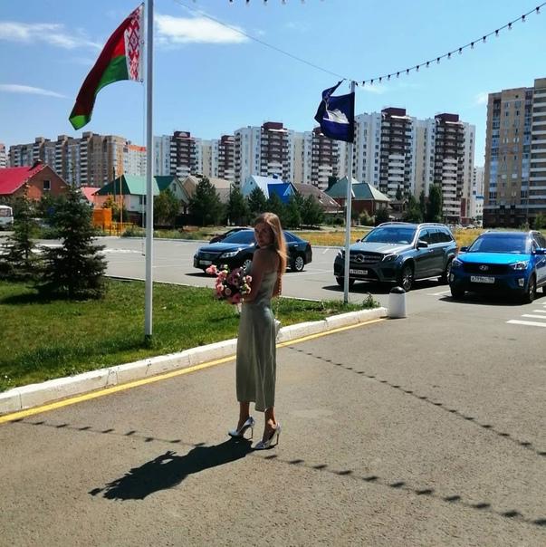 София Горбачева, Оренбург, Россия