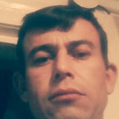 Konstantin, 38, Vorkuta