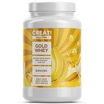 Протеин Great Supplies Nutrition Gold Whey 900 г