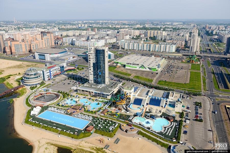 2021-10, Тур в Казань в октябре, 2 дня (B)