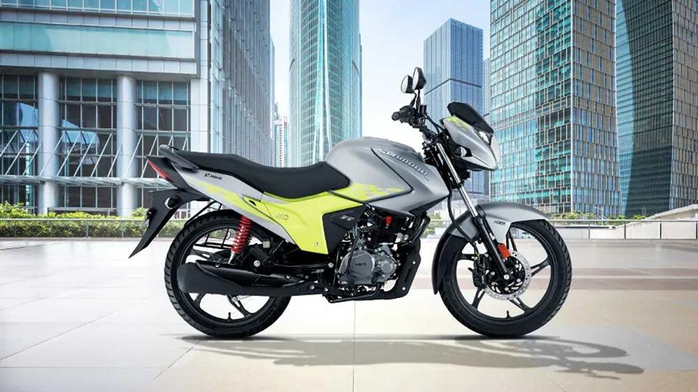 Компания Hero MotoCorp планирует 50 новых мотоциклов к 2025 году