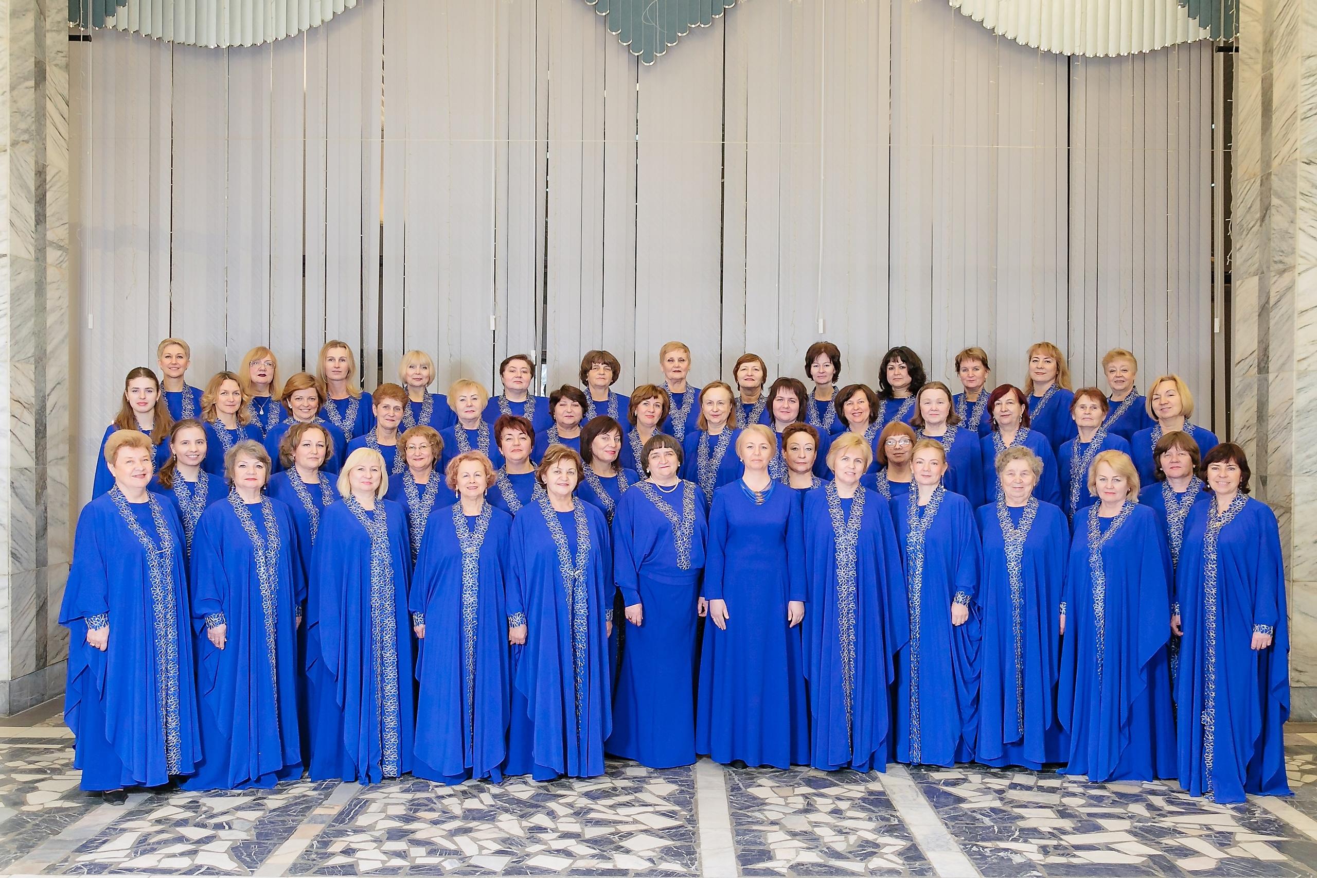 Праздничный концерт, посвященный 800-летию со дня рождения Александра Невского