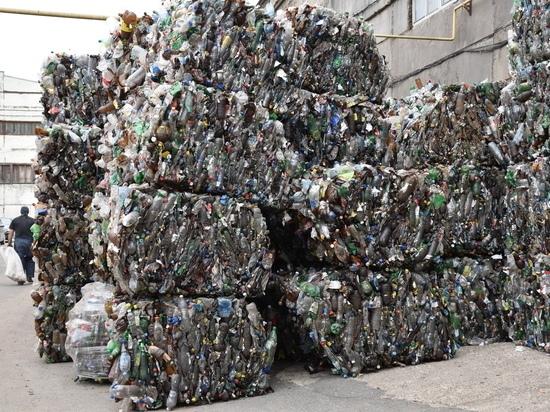 В ближайшие четыре года в Марий Эл появятся новые мусоросортировочные комплексы