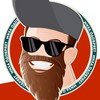 Strong Beard | Бородатый Миха