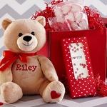 Идеи восхитительных подарков дамам на День святого Валентина