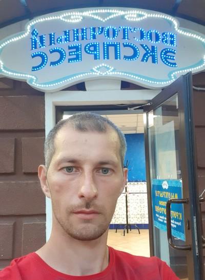 Vova, 33, Mokrous