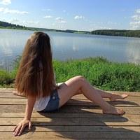 Вероника Можаева